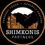 Shimkonis logo for footer