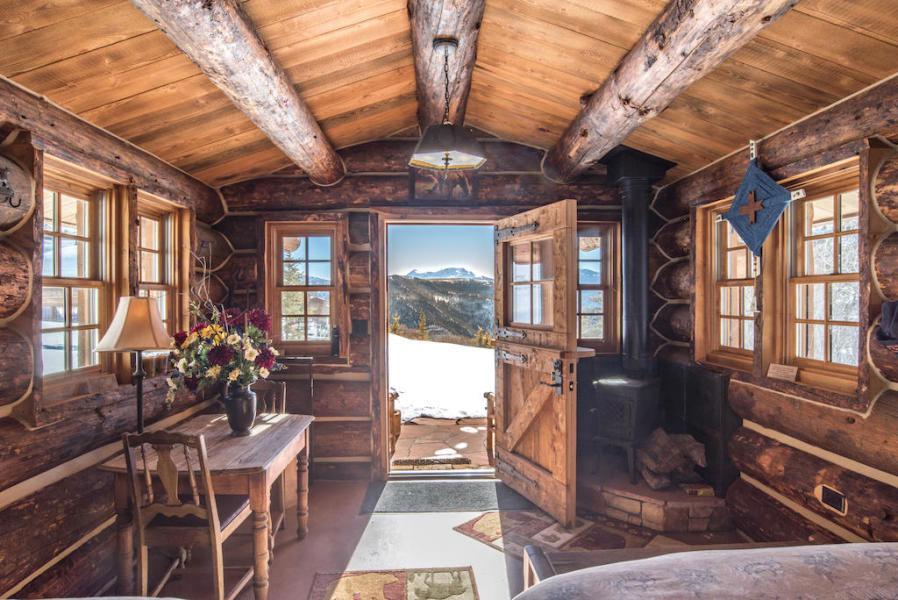Nearby mesas telluride real estate
